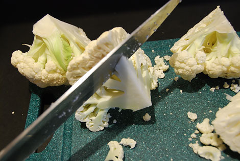 14cuttingcauliflower